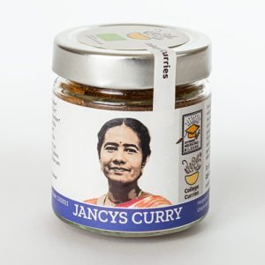 jancys curry bio