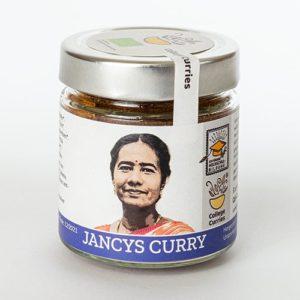 jancys curry bio