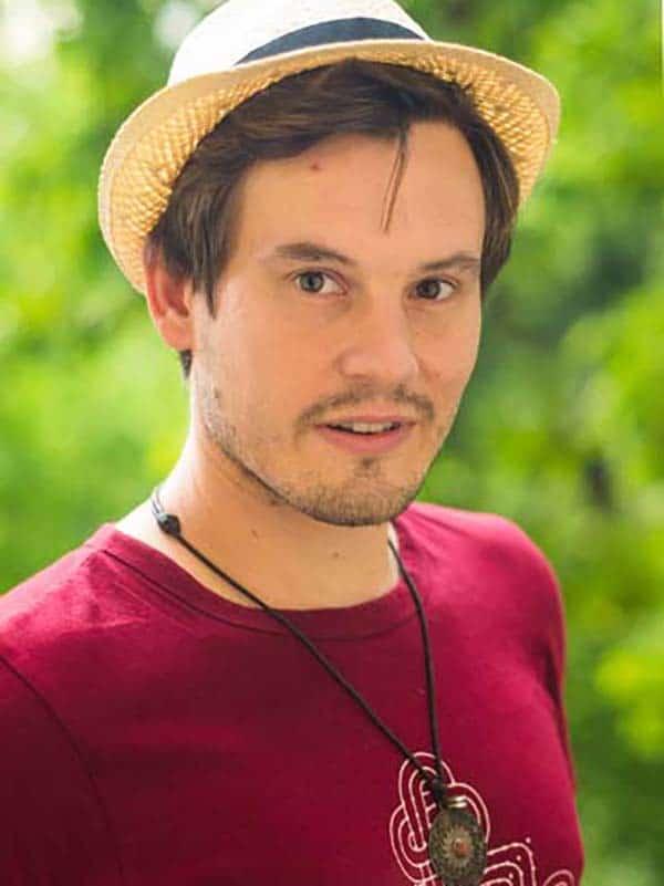 Nils Lalleike