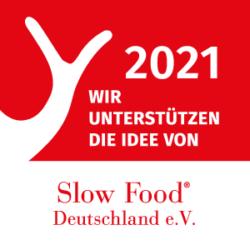 Slowfood Unterstützer 2021