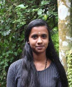 Dharshana - Studierende Krankenpflege (BSc)